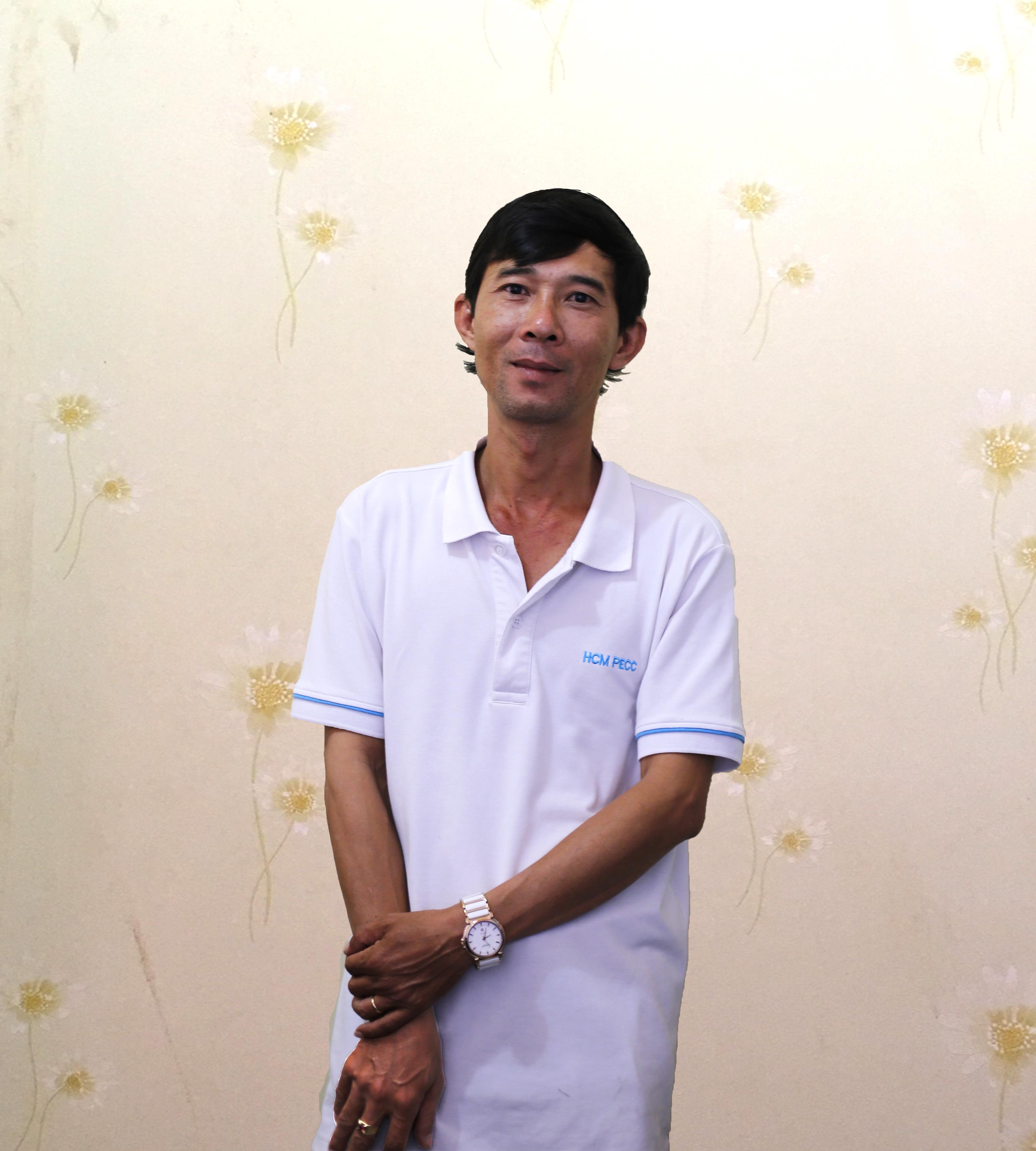Huỳnh Huy Cường