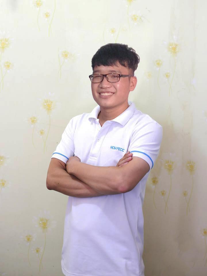 Nguyễn Minh Thành