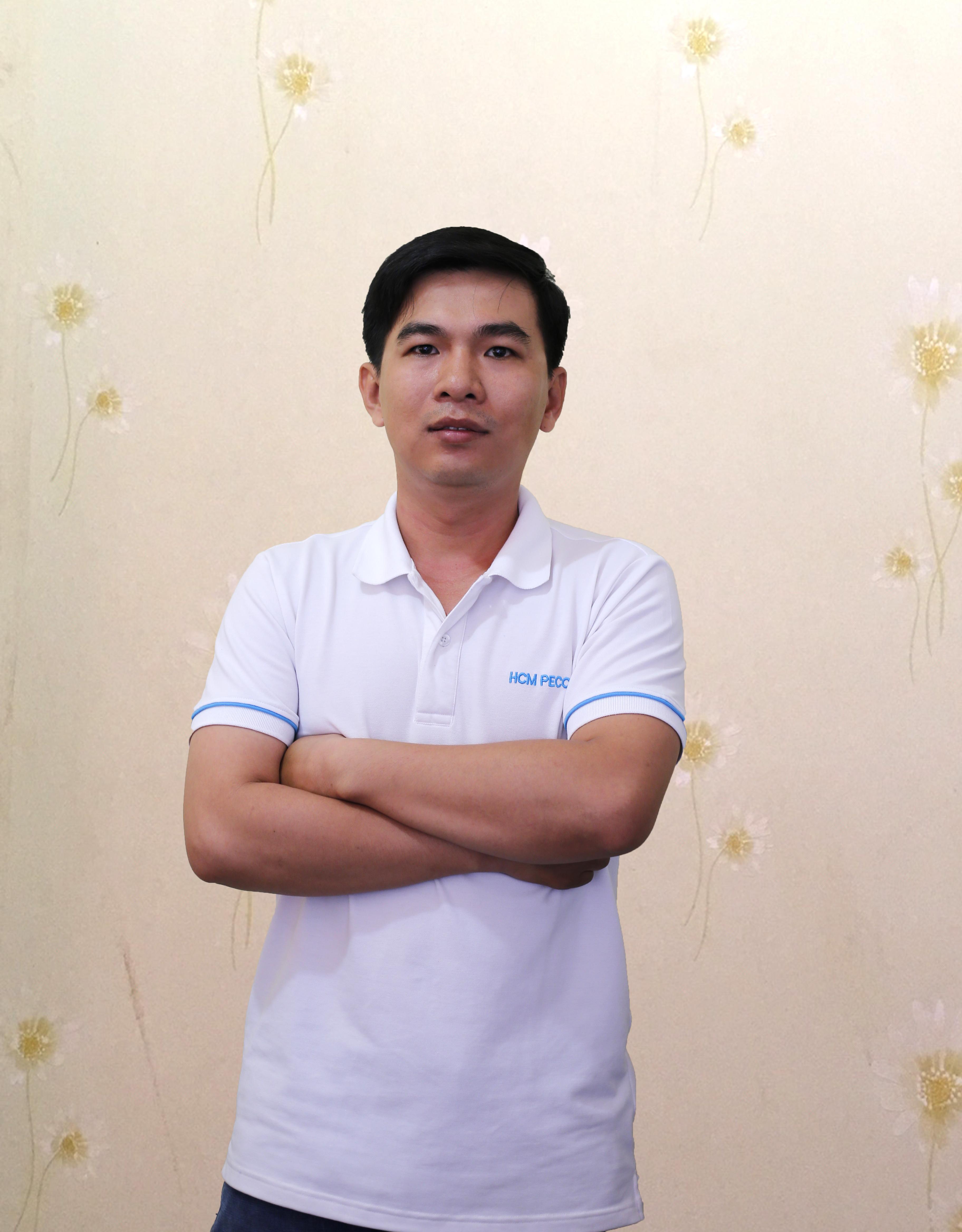Nguyễn Minh Triết