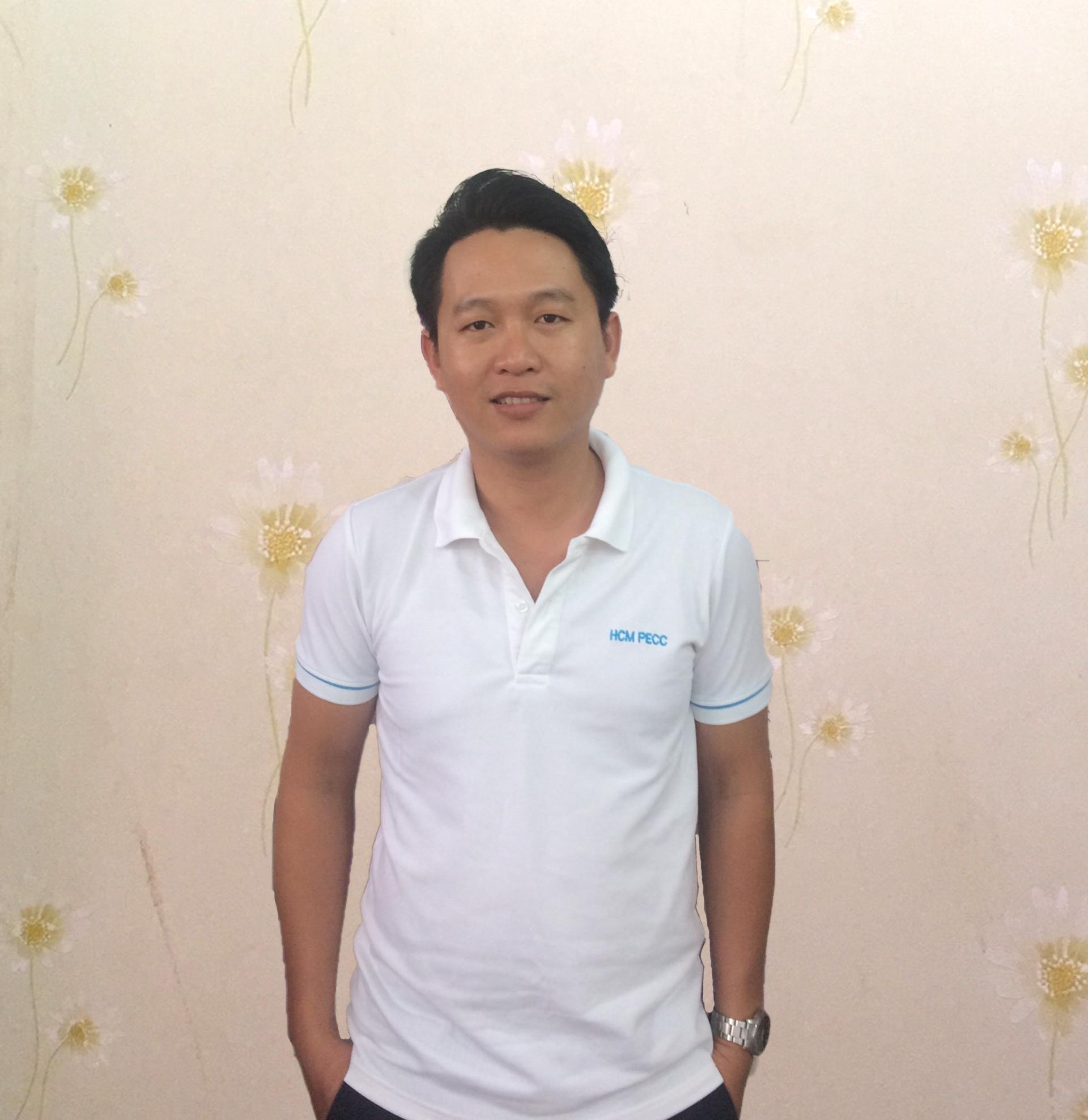 Phạm Trọng Nguyên